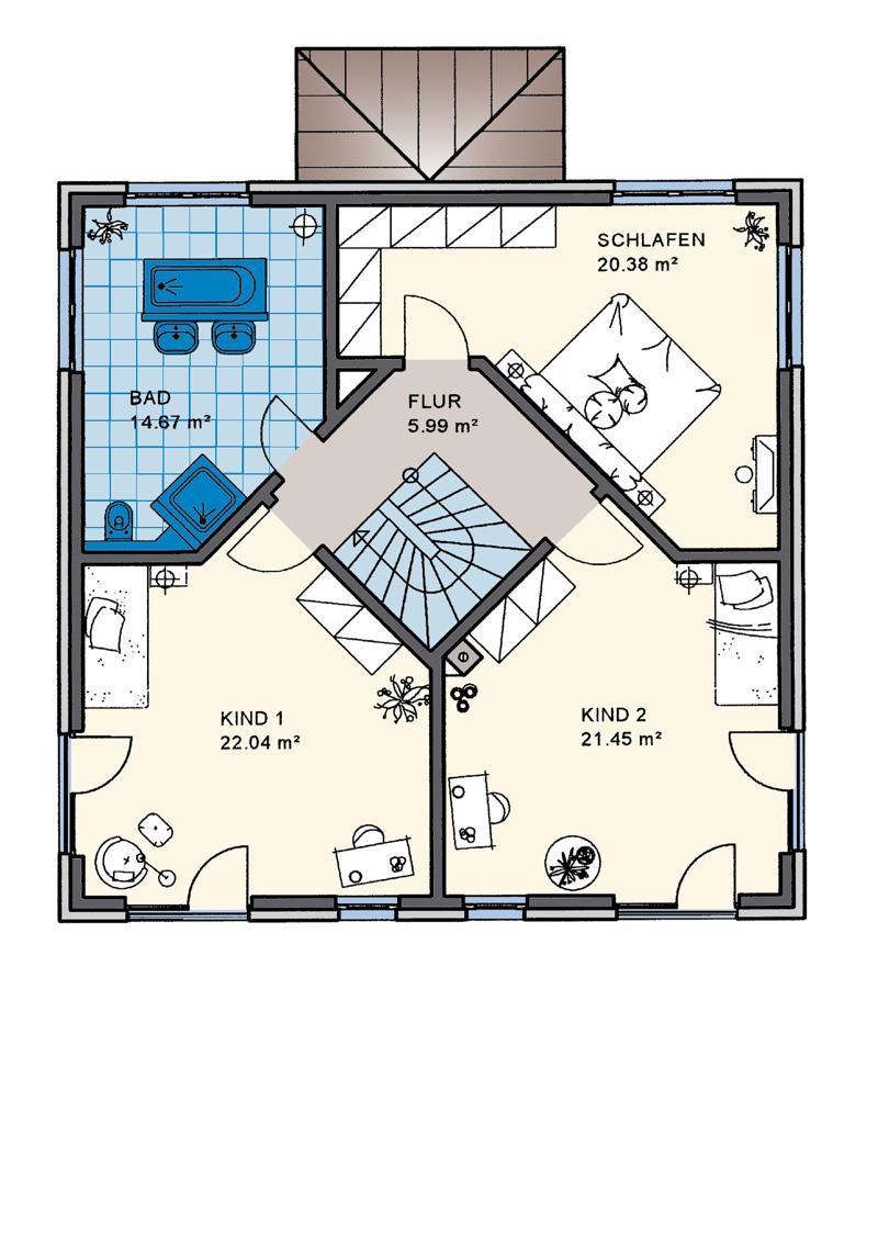 tessin kmh k hnlein massivhaus gmbh. Black Bedroom Furniture Sets. Home Design Ideas