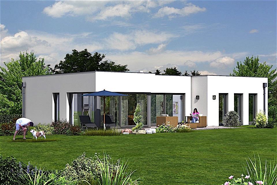 casa ancona kmh k hnlein massivhaus gmbh. Black Bedroom Furniture Sets. Home Design Ideas
